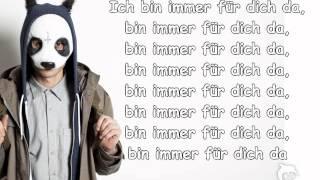 Cro - Immer da ♥