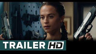 Video TOMB RAIDER - Il Trailer Ufficiale Italiano HD download MP3, 3GP, MP4, WEBM, AVI, FLV Agustus 2018