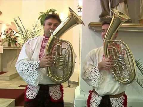 Jingle Bells  Blaasorkest Mistrinanka