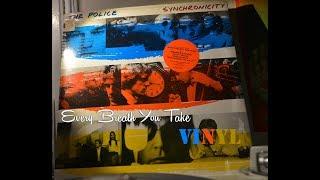 Baixar The Police - Every Breath You Take [Vinyl]
