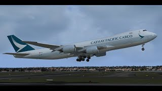 Pmdg 747 8 Efb Tutorial