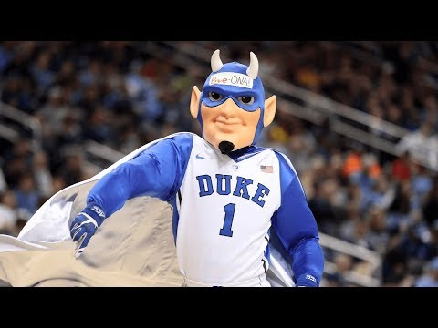 Duke vs. Iona: the Blue Devils coast to a First Round victory