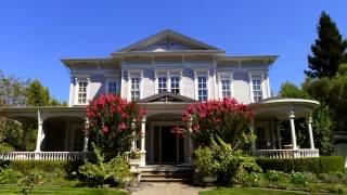 BEAUTIFUL HOMES AND GARDENS - SONOMA - CALIFORNIA - GIOVANNI MARRADI -