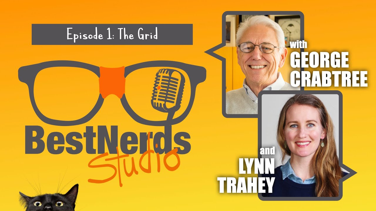 Download The Grid: with George Crabtree, Lynn Trahey (03/07/2021)