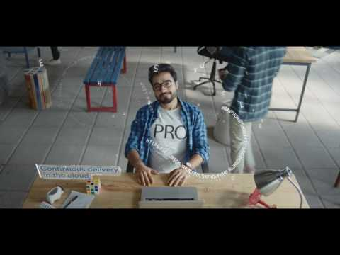 Bitbucket Presents the Pro Code: What Makes a Coder a Pro