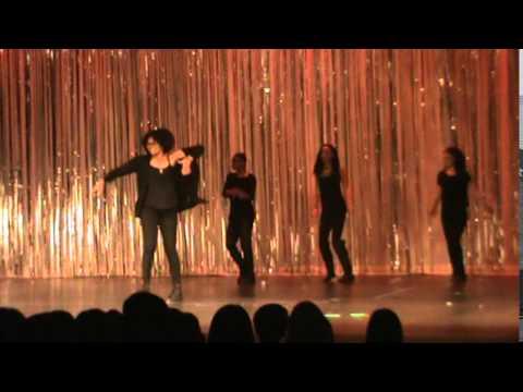 Watch Roosevelt High School Lip Sync Contest (Cheetah Sisters)