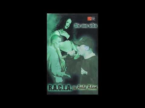 R.A.C.L.A. feat. Anda Adam- Fiesta