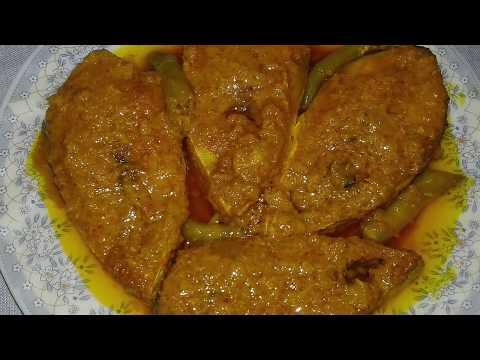 বাঙালির ভাপা ইলিশ | Bangladeshi Vapa Ilish Recipe | Bhapa | Elish