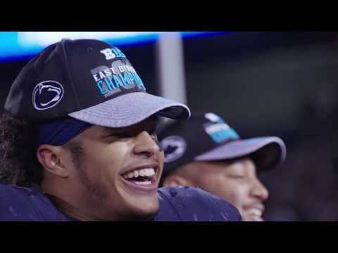 The Journey: Penn State Big Ten East Champs