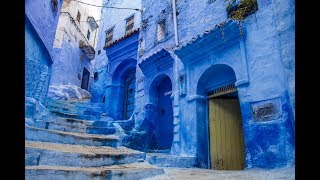 Travel to : Morocco !!!