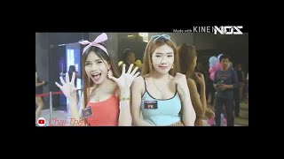 NOS club in Thailand New melody nonstop in club 2018 #LOWI  2019