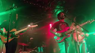 Video Blac Rabbit Live - Beatles Medley - Daytripper - I Saw Her Standing There - Ticket to Ride download MP3, 3GP, MP4, WEBM, AVI, FLV Juli 2018