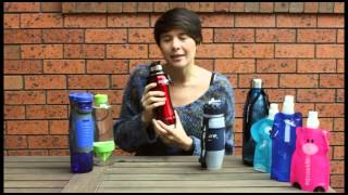 8 BPA Free Water Bottles Reviewed! Which is The Best Travel Bottle?