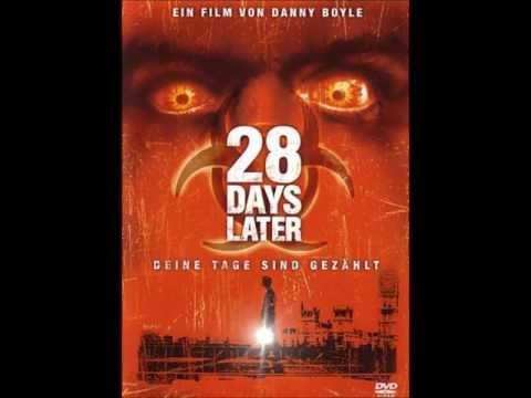 Top5 Zombie filme