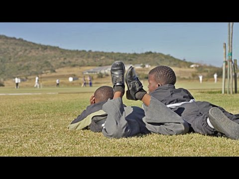 Beyond the Boundary | The Fort Hare Academy