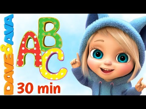 💕 ABC Song