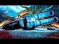 GIANT KRAKEN EASTER EGG (HOW TO GET A FREE KRAKEN WONDER WEAPON ON VOYAGE OF DESPAIR)