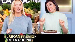 El gran premio de la cocina - Programa 22/07/21 - Jueves dulce a puro chocolate