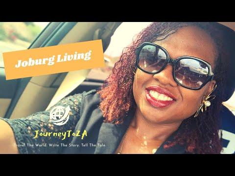 South Africa Living| Visiting My Favorite Store| JoBurg Vlogger
