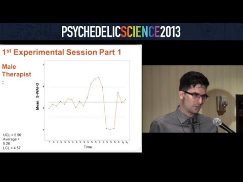 An Analysis of the Working Alliance in MDMA-Assisted Therapy - Ingmar Gorman