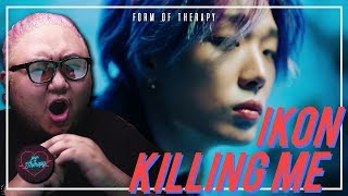 "Download Lagu Producer Reacts to iKON ""Killing Me"" Mp3"