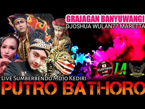 Grajagan Banyuwangi~Djoshua Ft WULAN77 & Maretta PUTRO BHATORO