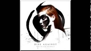 Rise Against - Zero Visibility (The Black Market )