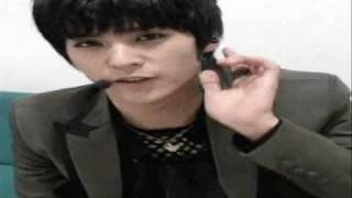 BEAST/B2ST - Take Care of My Girlfriend (Say No) (Dongwoon)
