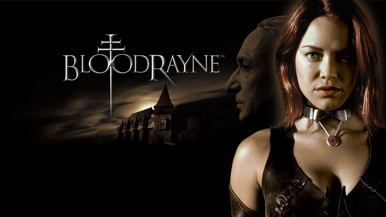 BloodRayne | český dabing