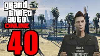 GTA 5: Online PC Gameplay HD - Nutin but a Gthing - Part 40 [No Commentary]
