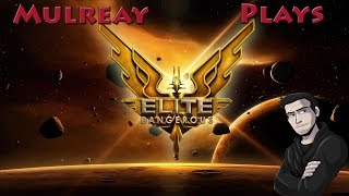 Elite: Dangerous (Having a conversation with JAZZ) (HCS Voicepack)