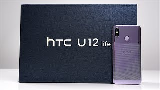 Unboxing: HTC U12 life (Deutsch) | SwagTab