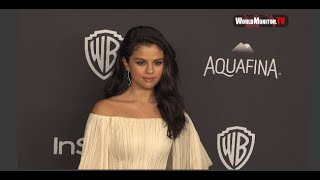 2016 Instyle And Warner Bros. 73rd Annual Golden Globe Awards Post Party