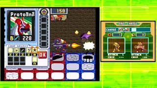 Mega Man Battle Network 5: Post-Game - Finale