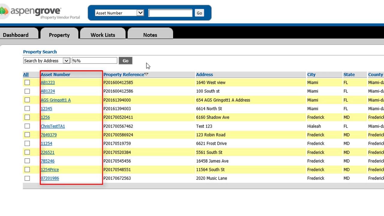 Shadowave Info Register