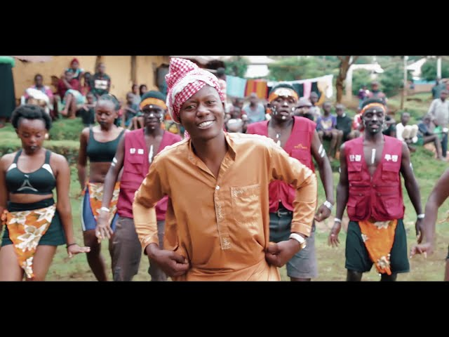 Uncle styles - Binua (Official Music Video)