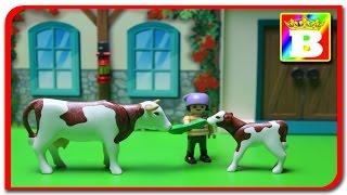 Playmobil Country 4897  Sa învățăm animalele  ANIMALELE DOMESTICE ȘI SUNETELE LOR Bogdan`s Show