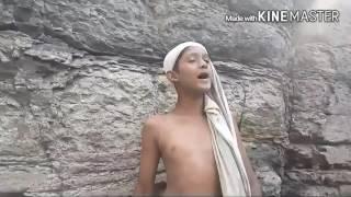 Sairat yaad lagla (Junior) Perfomed by junior actors
