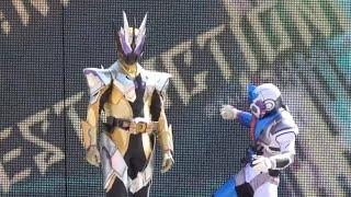仮面ライダーサウザー&仮面ライダー迅登場!!仮面ライダーゼロワンショー Kamen Rider Zero-One