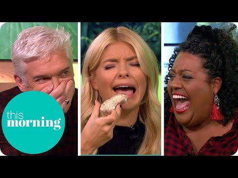 I'm A Celebrity 2017 Best Bits! | This Morning