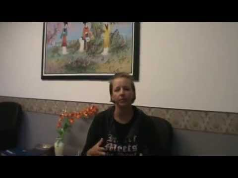 Testimonial for Laser Acupuncture Treatments for Gastritis