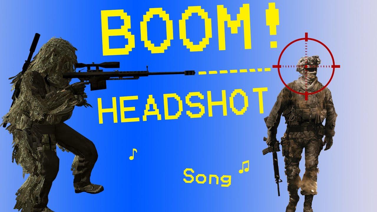 Boom headshot скачать песню
