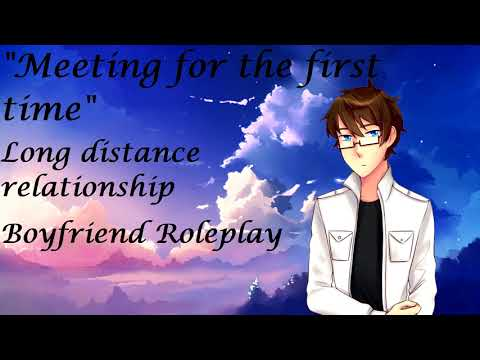 Meeting online long distance