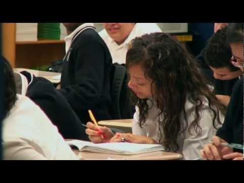 Students At Manhattan Village Academy - YouTube.mp4