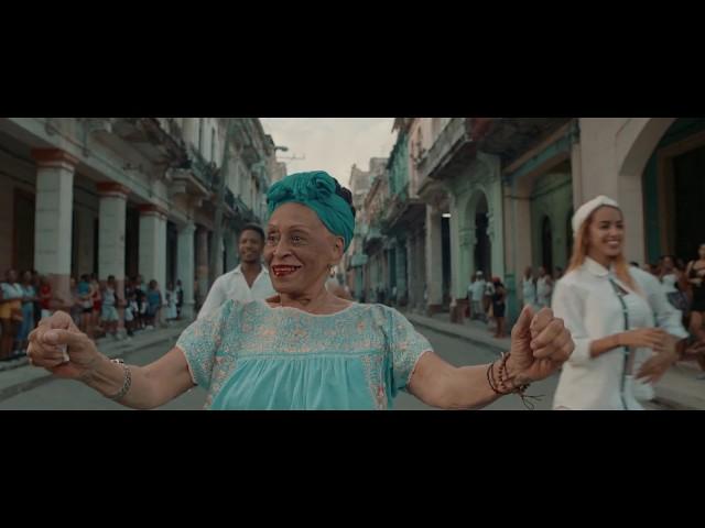 Omara Portuondo - Sábanas Blancas