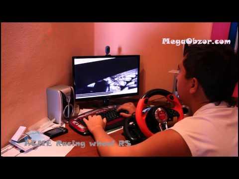 ACME Racing wheel RS