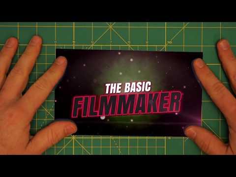 Basic Filmmaker