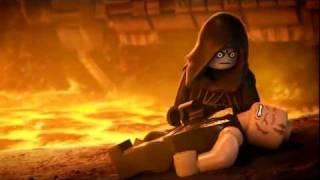 LEGO Star Wars 8096  Emperor Palpatine's Shuttle 2010 (La Petite Brique, spécialiste de la minifig)