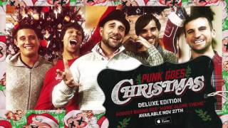"Punk Goes Christmas - August Burns Red ""Home Alone Theme"""
