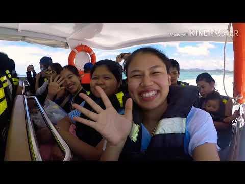พาเที่ยวเกาะหมาก กับแก๊งเพื่อน #เที่ยวเมืองไทย